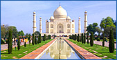 Golden Triangle Tours, Tour Packages In India